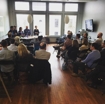 7 Take-Aways from Great Lakes GrowthWorks' Event on Purpose in Business