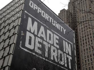 Michigan: We Make Stuff!