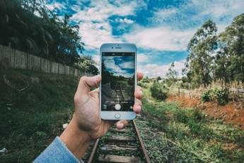 Instagram as Authentic Engagement, but Engagement with Who?