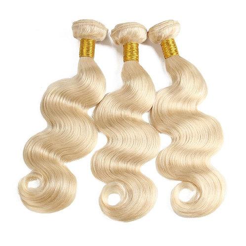 Blonde Body Wave Bundles