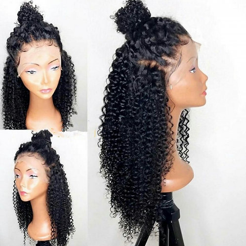 Kinky Curl Wig