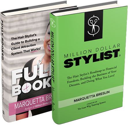 Best Books for Professional Hair Stylists to Read