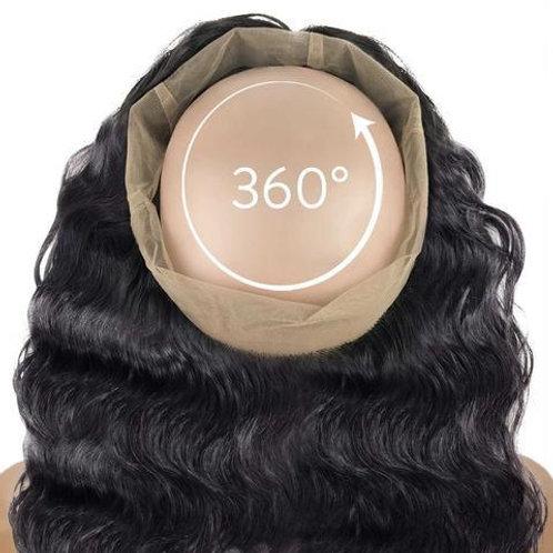 Natural Wave 360 Frontal