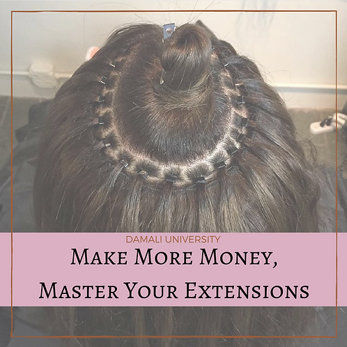 Make More Money! Master Your Extensions