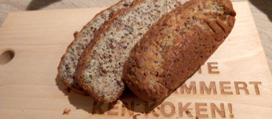 Ik noem 't Hemels brood