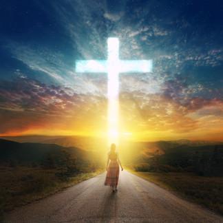 Living In God's Lane