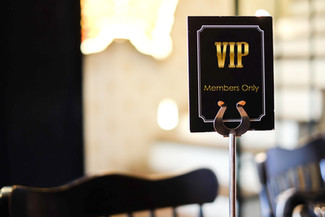 For VIP Only