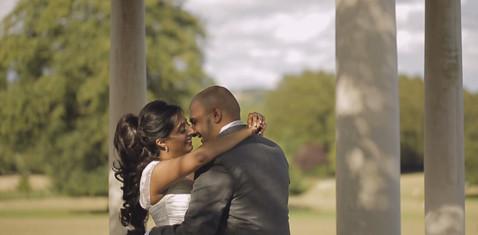 Indian Wedding, Froyle Park