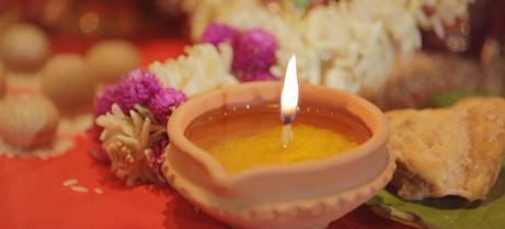 Tamil & Hindu Wedding Videographer