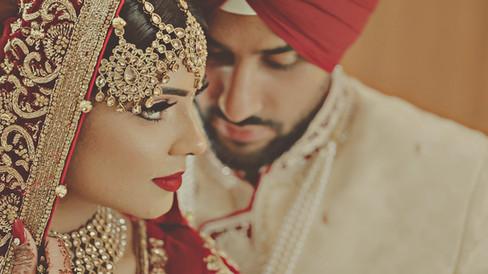 Sikh Wedding Videography, Southall Gurdwara & Sofitel T5