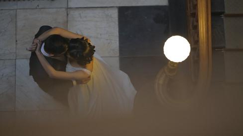 MOOR PARK WEDDING