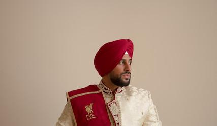 Sikh Wedding Videographer, London