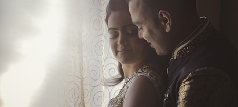 Indian Asian Wedding Videographer at Grand Excelsior Hotel, Malta