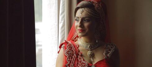 Indian Wedding Videography at Copthorne Effingham, Gatwick
