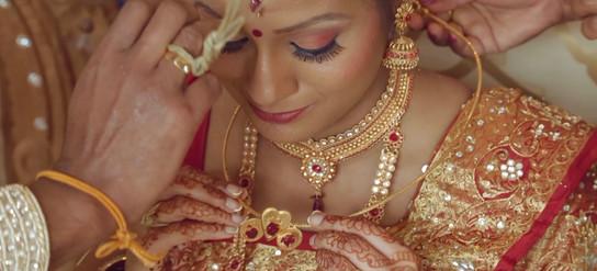 Tamil Wedding Videography London, Tamil Hindu Wedding