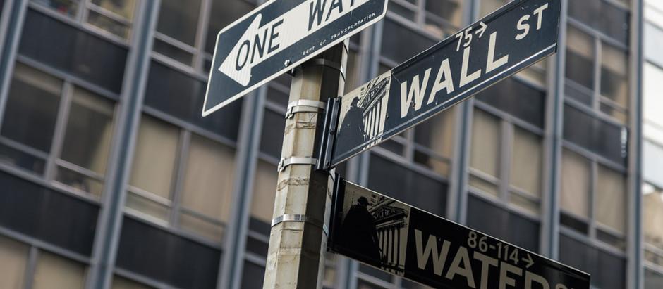 DAX, Dow und Korrelationen: wie der kleine Bruder dem großen folgt