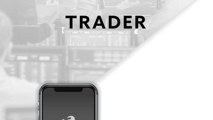 Deine Stimme für mich: Black Bull Award 2021, Kategorie: Trader