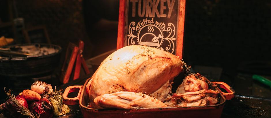 DAX Aktuell: Bullen scheitern erneut, aber harter Abprall durch Thanksgiving unwahrscheinlich