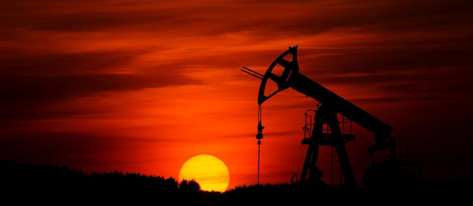 Mai-WTI geschenkt und 40 USD pro Barrel on top – Juni-WTI vor erneutem Ausverkauf?