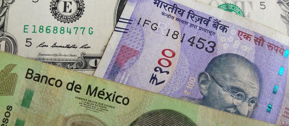 Devisenhandel oder: was ist Forex Trading?