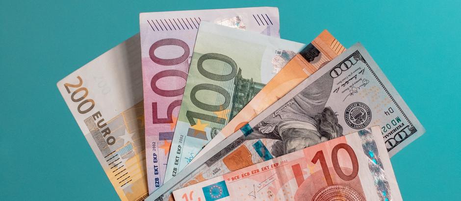 Vom ersten 500 Euro-Trading-Konto zu den ersten 500 Euro Gewinn im Trading