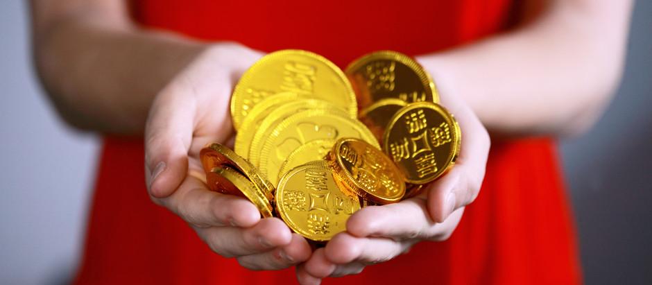Gold bald bei 10.000 USD? Was spricht dafür?
