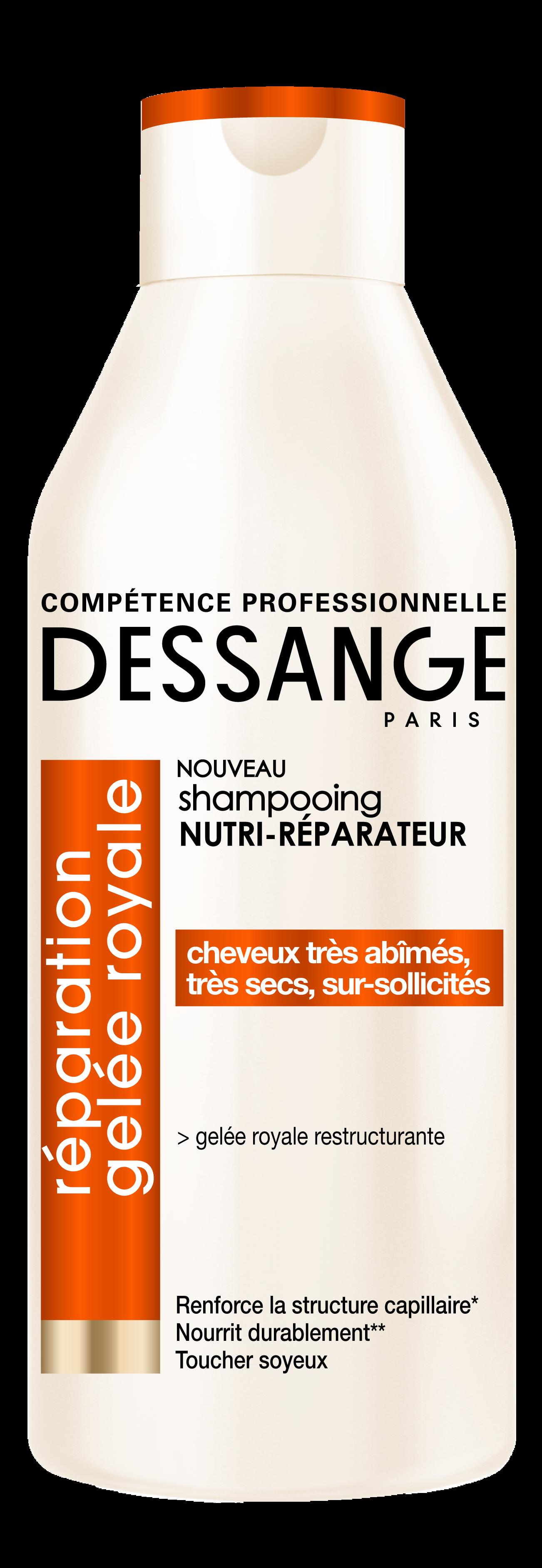Shampooing_Réparation_Gelée_Royale