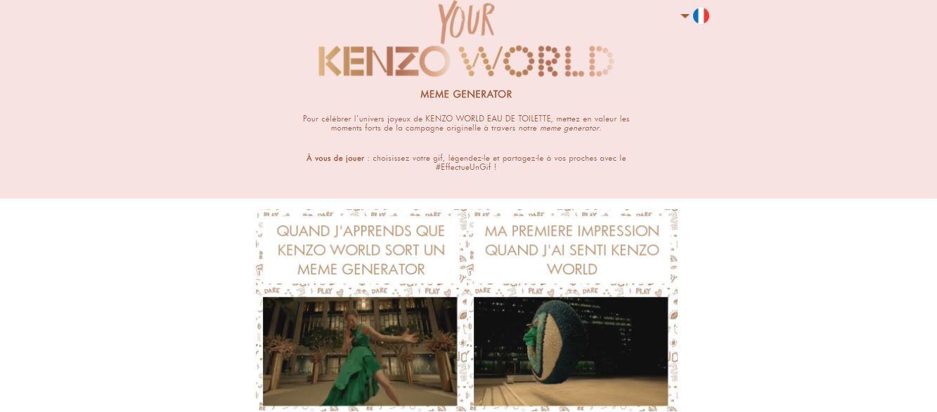 Yourkenzoworld.com 1