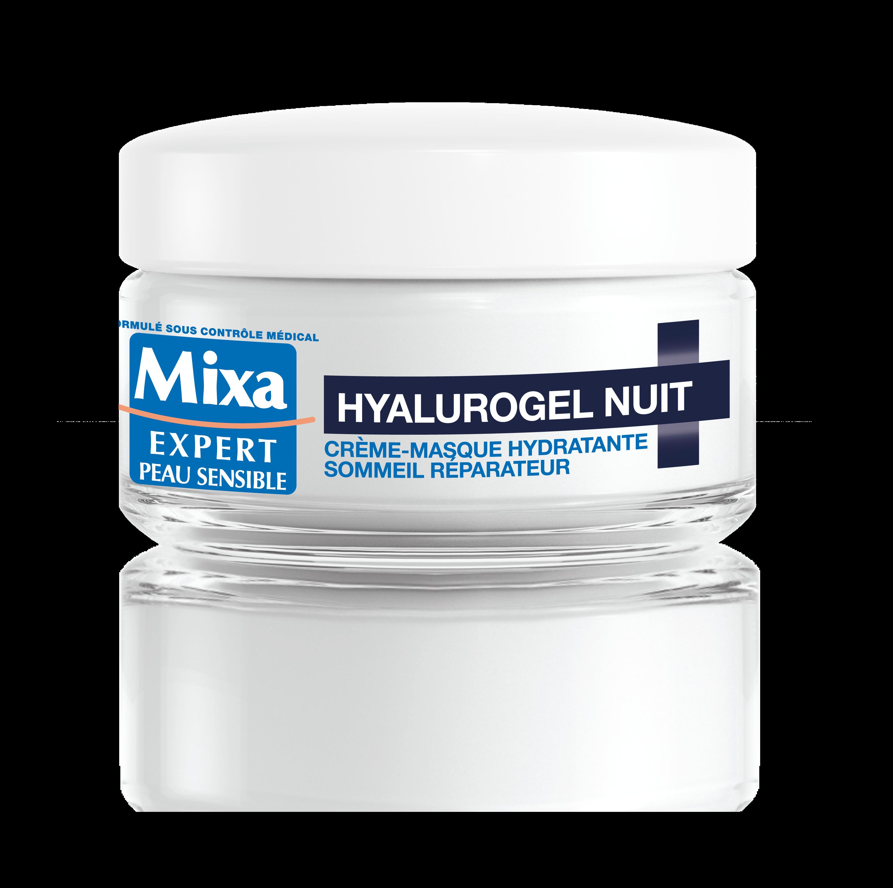 Mixa Hyalurogel Nuit