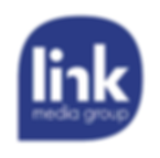 link media group logo