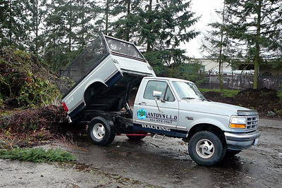 Anton's Lawn and Landscape Detailing, Tacoma WA, Call 253-272-1467