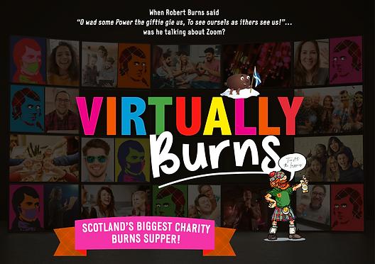Virtually Burns Poster.png