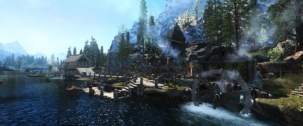 Millwater Retreat