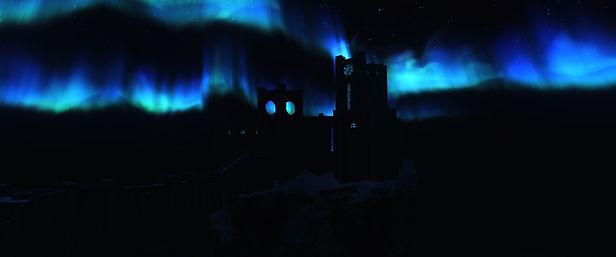 Winterhold Night