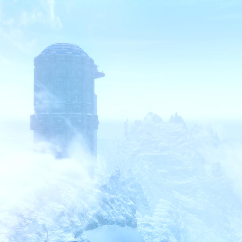 Caranthir Tower Reborn