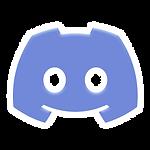 Discord Logo Stylized