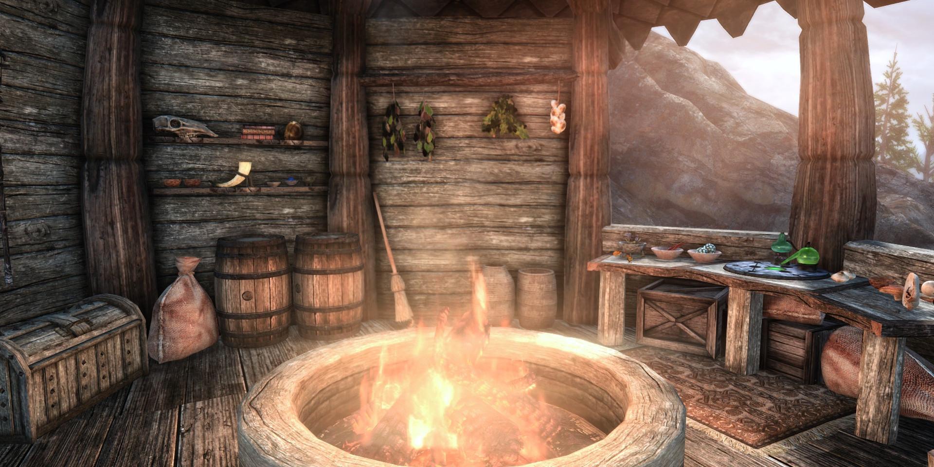 Alchemy Shack