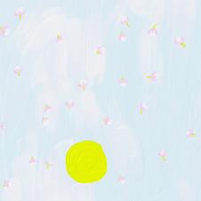 Blossom me! III