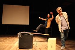 ARTISTA VISITANTE - Teatro Poeira