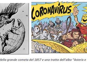 Asteroidi virali di EttorePerozzi