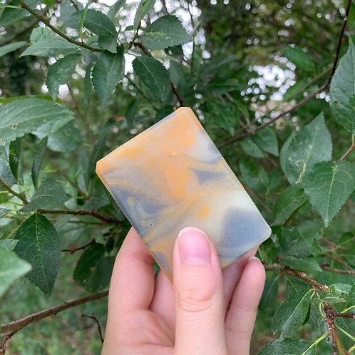 The Kentish Soap Co. Daybreak Soap