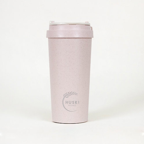 Eco-friendly travel cup in rose- 500ml