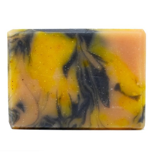 The Kentish Soap Co. Ember Soap