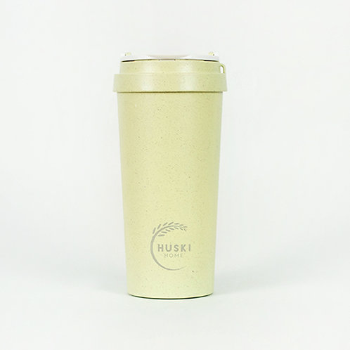 Eco-friendly travel cup in Pistachio- 500ml