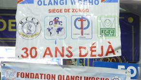RDC: RETOUR SUR LE SEJOUR FRUCTUEUX DE MADAME SIMONE EHIVET GBAGBO