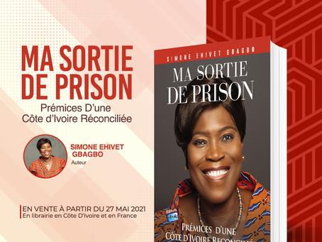 LITTERATURE: MADAME SIMONE EHIVET GBAGBO SORT UN LIVRE