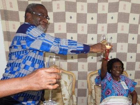 LIBÉRATION DU PRÉSIDENT GBAGBO : LA RÉACTION DE MADAME SIMONE EHIVET GBAGBO