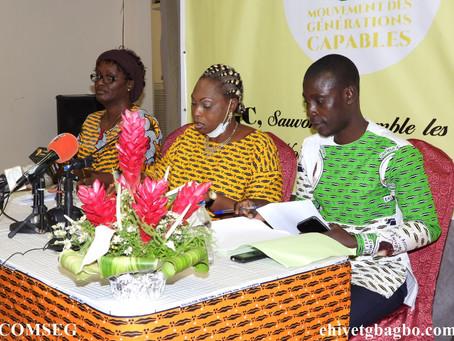 MGC :NOUS SOMMES UN MOUVEMENT CITOYEN PRONANT LES VALEURS INDISPENSABLES À LA NOUVELLE CÔTE D'IVOIRE