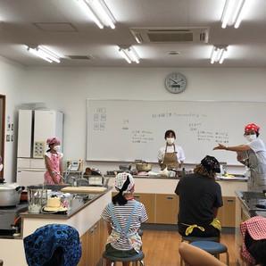 【志塾】シマじゅうりを作ろう!