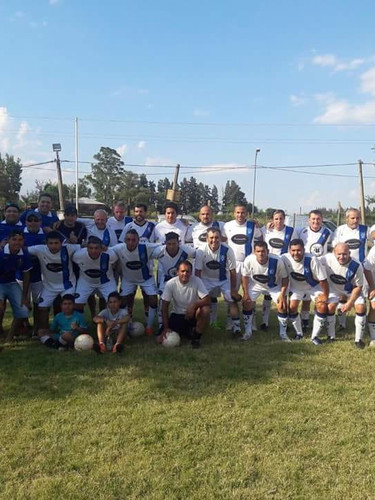 Caferata Juniors